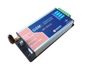 GSM Temperature Recorder and Alarm Device pictures & photos