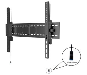 "TV Wall Bracket Tilt Heavy Duty 70-110"" Landscape & Portrait (TVM 600A) pictures & photos"