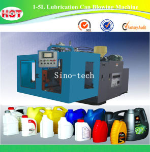 1-5L Lubrication Can Blowing Machine pictures & photos