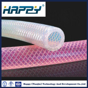 High Quality Manufacturer Rubber Pipe Silicone Rubber Hose pictures & photos