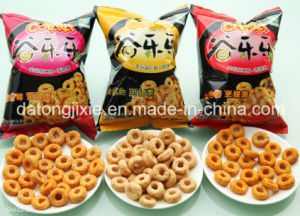 Inflated Snacks Food Making Machine pictures & photos