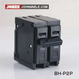Bh P Type High Quality Mini Circuit Breaker pictures & photos