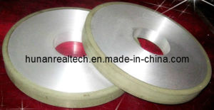 Resin Bond Metal Bond Vitrified Diamond Grinding Wheels