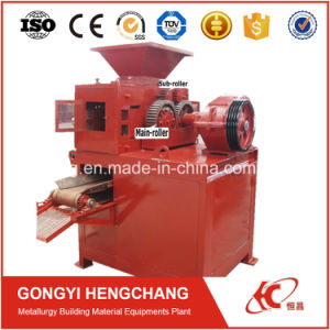 2017 Ce Approved Charcoal Briquette Machine pictures & photos