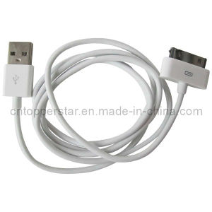 USB 2.0 Cable for iPhone, iPod, iPad
