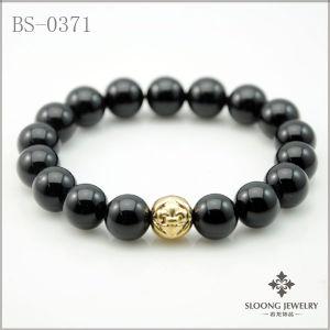 Shamballa Hand Made Bracelet (BS-0371)