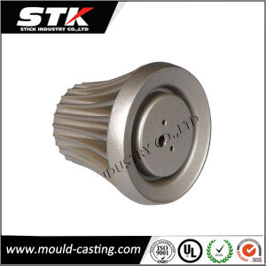 Custom Made LED Bulbs Lamp Shade Aluminum Investment Casting Parts pictures & photos