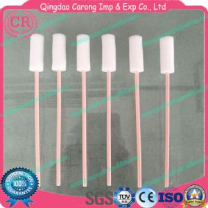 Non-Sterile Disposable Sponge Cleaning Brush pictures & photos