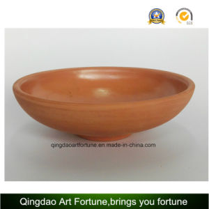 Outdoor-Natural Ceramic Bowl Large pictures & photos