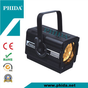 500W 8~55deg PC Spotlight, Aspherical Spot Light