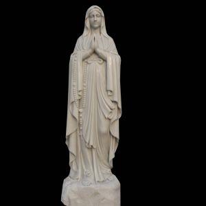 Church Sculpture Maria Statue Stt048 pictures & photos