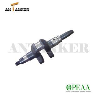 Yanmar Small Engine Parts-Crankshaft for L48 L100