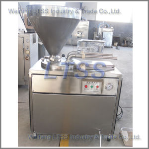 High Quality Sausage Filling / Sausage Stuffer Machine pictures & photos