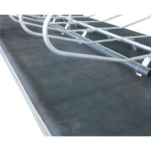 Best Quality Black Horse Rubber Flooring pictures & photos