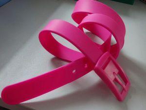 Gilica Gel Belts for Golf Silicone Belts for Men (FY-656)