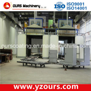 Small Electrostatic Powder Coating Machine pictures & photos