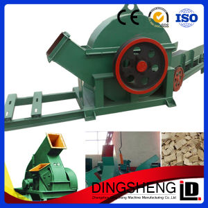Best Selling Small Wood Hammer Crusher Chipper Machine pictures & photos
