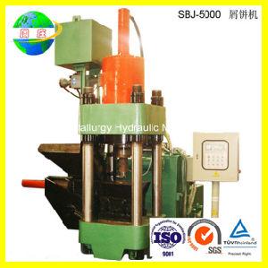 Better Quality Metal Powder Briquette Machine for Sale (SBJ-500) pictures & photos