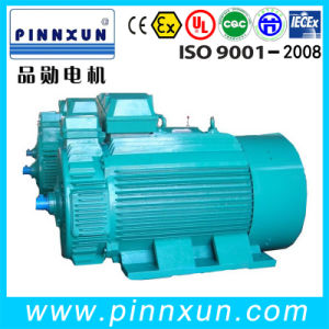Yzr Slip Ring Electric Motor for Crane pictures & photos