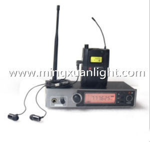 Iem G3 Audio UHF Professional Wireless in Ear Monitor Microphone System pictures & photos