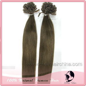 Fusion Hair Extension Silky Straight (GH-UT004)