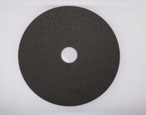 Motor Vehicle Piston Ring Cutting Wheel, Cutting Disc pictures & photos