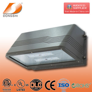60W Meanwell Outdoor Full Cut-off LED Wall Light pictures & photos