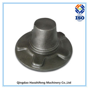 Cast Iron for Hydraulic Cylinder End Caps Clevis pictures & photos