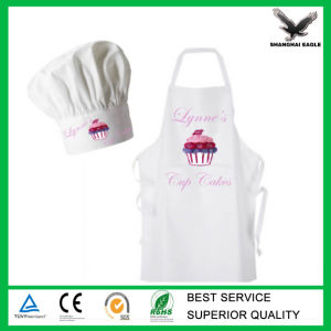 Wholesale Cheap Custom Chef Apron pictures & photos