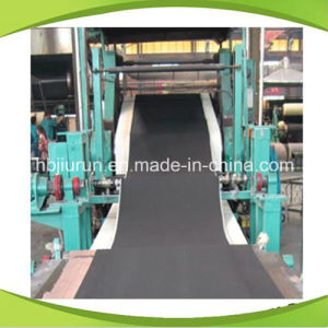 Black Oil Resistant NBR Rubber Sheet pictures & photos