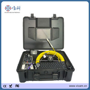 Best Selling Products Drain Pipe Chimney Inspection Camera pictures & photos