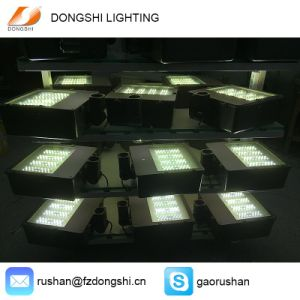 100~120W IP65 Waterproof LED Shoe-Box Outdoor Flood Light pictures & photos