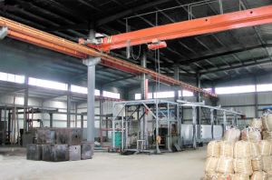 Quenching Furnace/ Heat Treatment /Quenching /Furnace