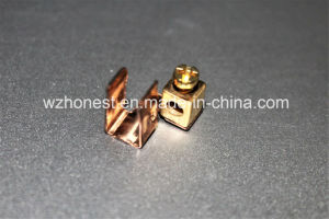 British, European Switch Socket and Copper Fittings pictures & photos