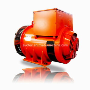 Electric Alternator with Continuous Duty for Diesel Generator Set