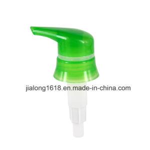 Plastic Lotion Pump for Shampoo/Bath Liquid Bottles pictures & photos