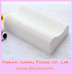 Natural Latex Double Adjustable Pillow