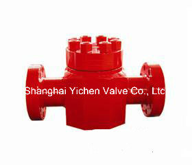 API 6A Flanged Check Valve pictures & photos
