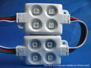 High Brightness Injection LED Module 5050 pictures & photos