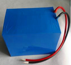 LiFePO4 48V Electric Vehicle Battery pictures & photos