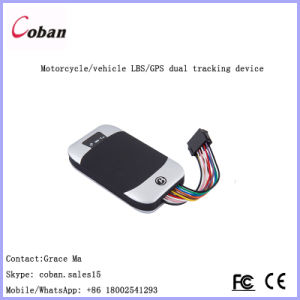External Power off Alarm Fuel Sensor Vehicle Motorcycle GPS Tracking pictures & photos