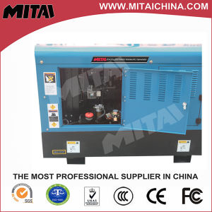 High Reliable Engine Driven TIG Arc Welder From China pictures & photos