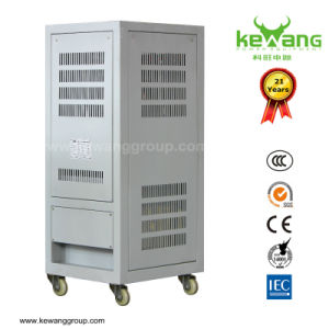 Energy-Efficient Static 3 Phase 220V AC Home Voltage Stabilizer pictures & photos