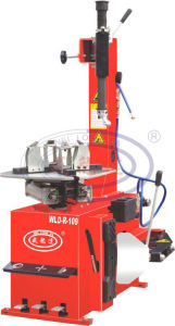 Motorcycle Tire Changer / Changing Machine Wld-R-109 Special for Motorcycle Tire pictures & photos