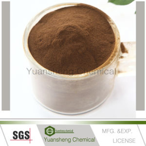 Sodium Ligno Sulphonate Powder Mn-1 Supplier pictures & photos