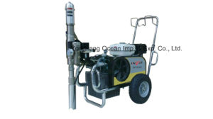 Top Quality Gasoline Engine Airless Putty Sprayer Spt8300 pictures & photos