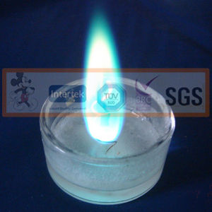 2015 Factory Price Color Flame Candle pictures & photos