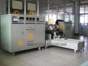 High Quality Parylene Deposition Process machine pictures & photos