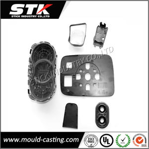 Nature Rubber Plastic Injection Molding/Mould for Remote Control Cover pictures & photos