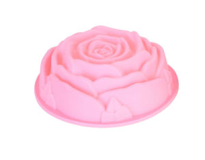 Food Grade DIY Silicone Cake Baking Mould for Decoration (Flying-002) pictures & photos
